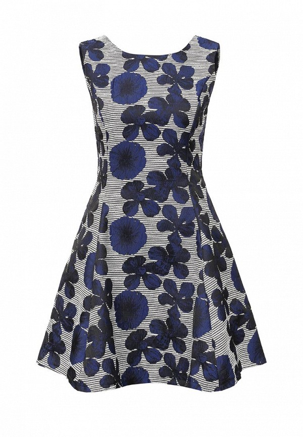 Летнее платье Paccio R26-P8260