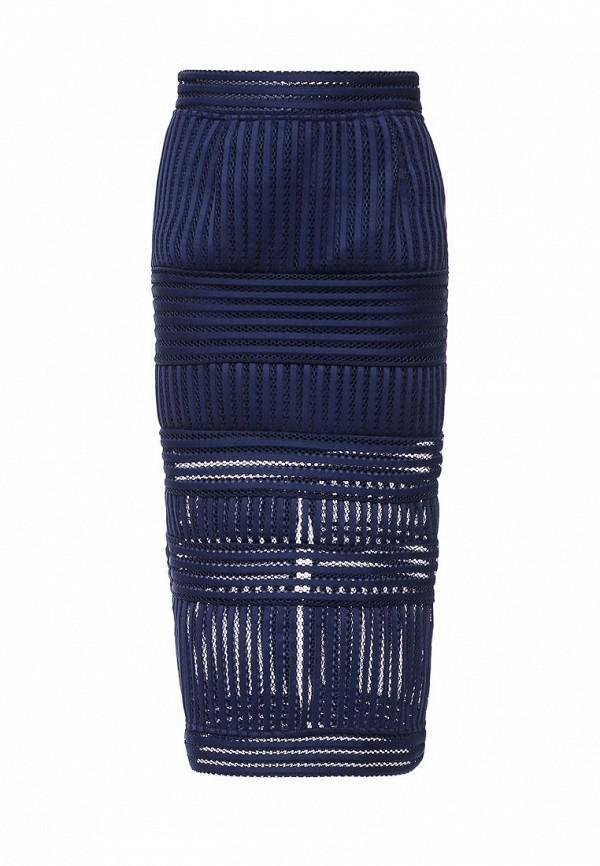 Прямая юбка Paccio R26-P8278