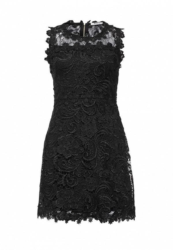 Летнее платье Paccio R26-P8353