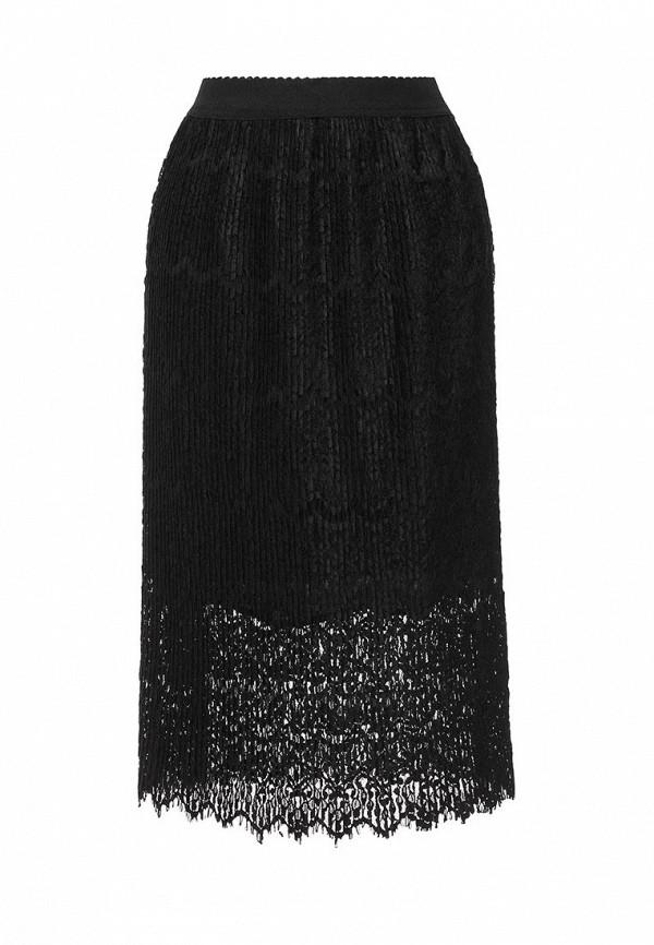 Прямая юбка Paccio R26-P6222