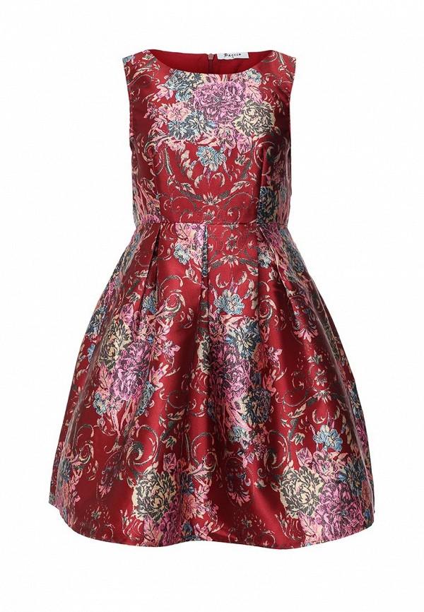 Платье Paccio Paccio PA060EWIZD83 платье paccio paccio pa060ewizd89