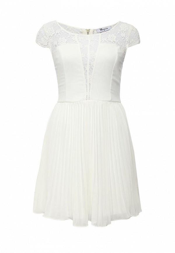 Платье-мини Paccio R26-P8608