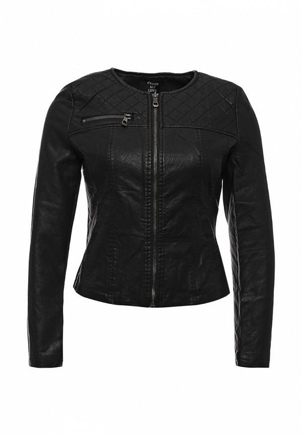 Кожаная куртка Paccio R26-P1363
