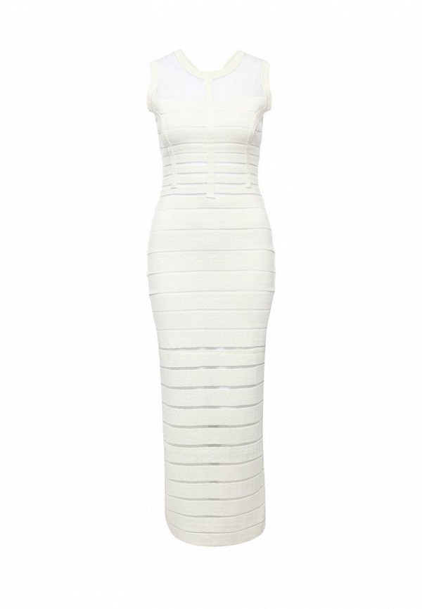 Платье-миди Paccio R26-P1782