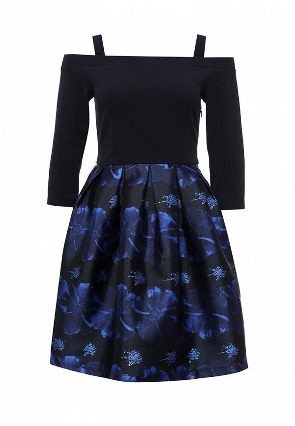 Платье-миди Paccio R26-P8263
