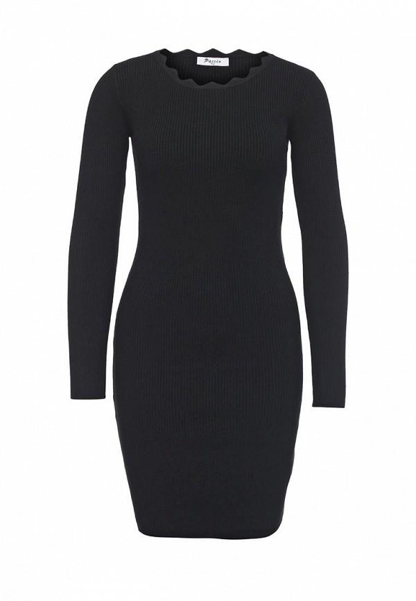 Вязаное платье Paccio R26-P2631