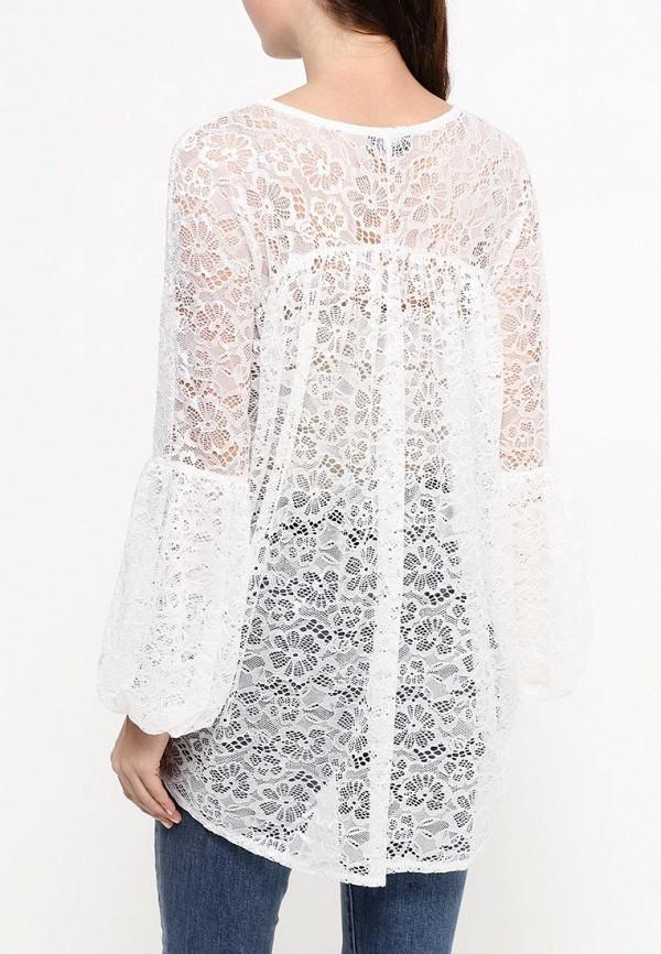 Купить Блузку Из Гипюра В Интернет Магазине