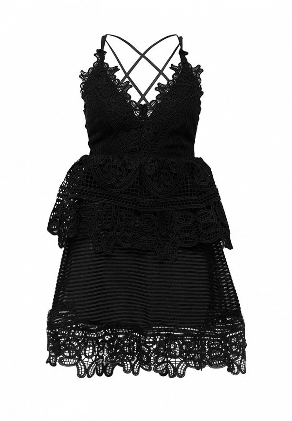 Платье-мини Paccio R26-P8691