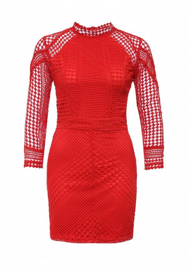 Платье-мини Paccio R26-P8693
