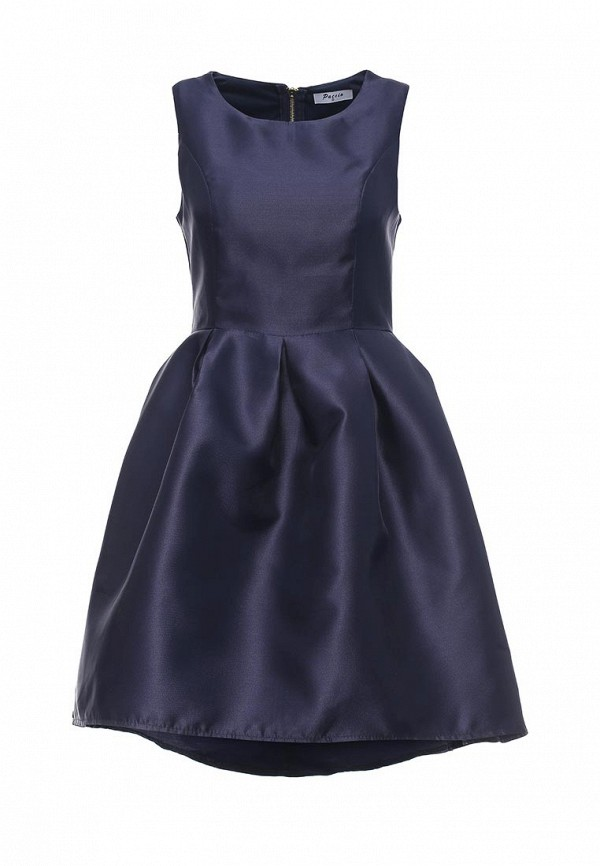 Платье-миди Paccio R26-P8697