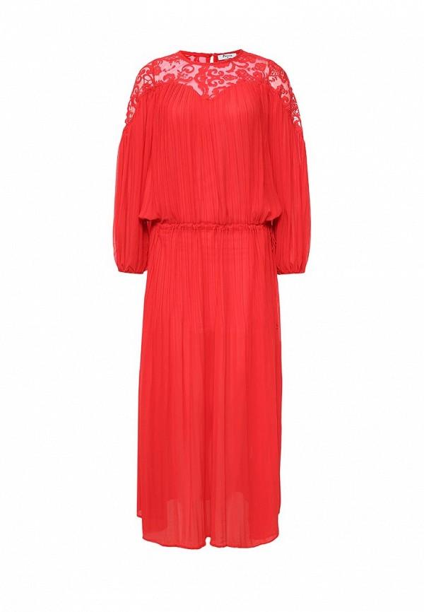 Платье-макси Paccio R26-P8707