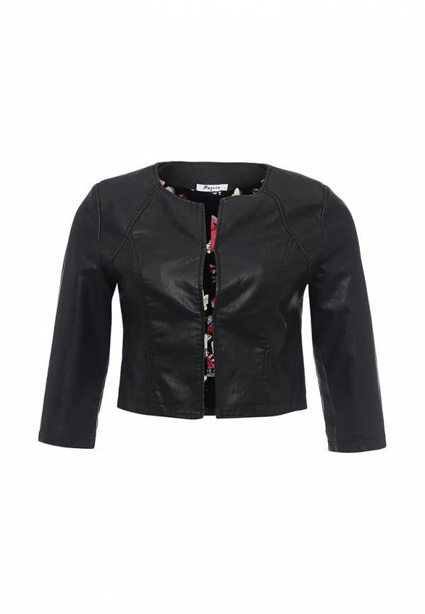 Кожаная куртка Paccio B006-P13005