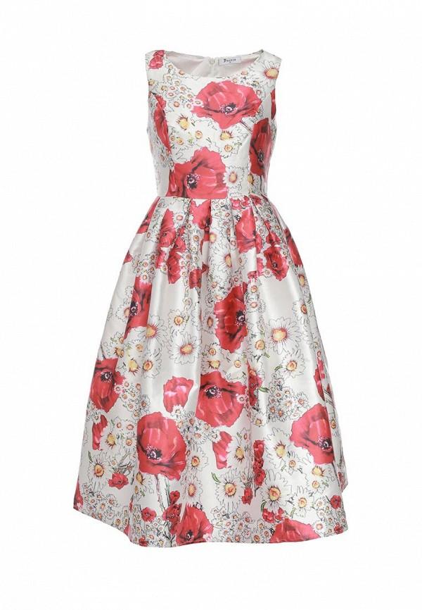 Платье Paccio Paccio PA060EWQOB23 платье paccio paccio pa060ewizd89