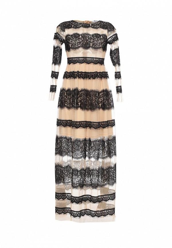 Платье-макси Paccio B006-P8858