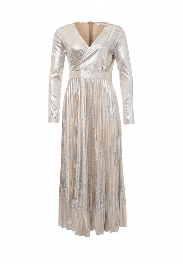 Платье-макси Paccio B006-P1252