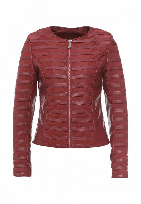 Кожаная куртка Paccio B006-P2127