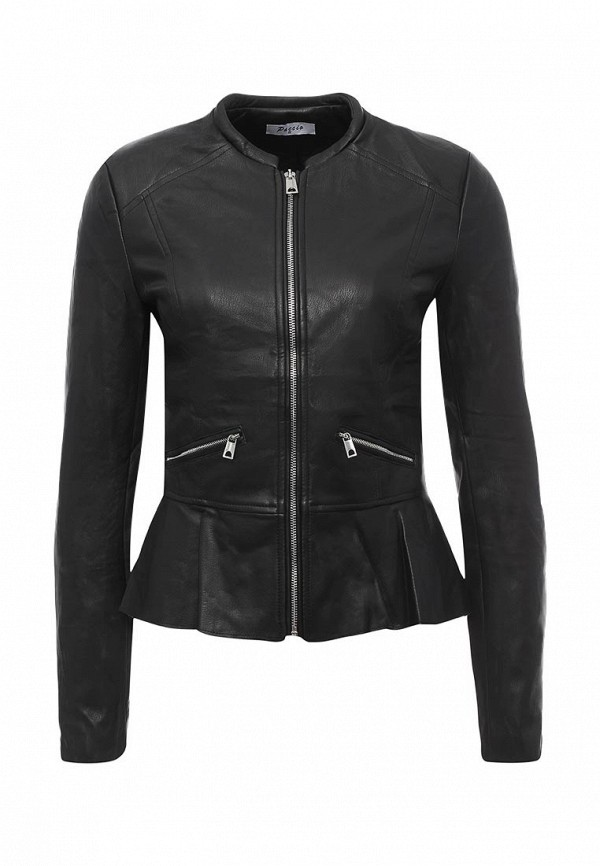 Кожаная куртка Paccio B006-P3002