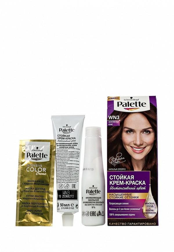 цены на Краска для волос Palette Palette PA061LWJOK64 в интернет-магазинах