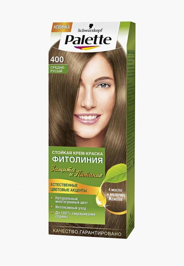 Купить Краска для волос Palette, PA061LWJOL02, Весна-лето 2018