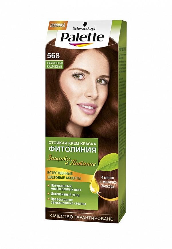 Краска для волос Palette Palette PA061LWJOL12 k palette k palette 1day tattoo 24