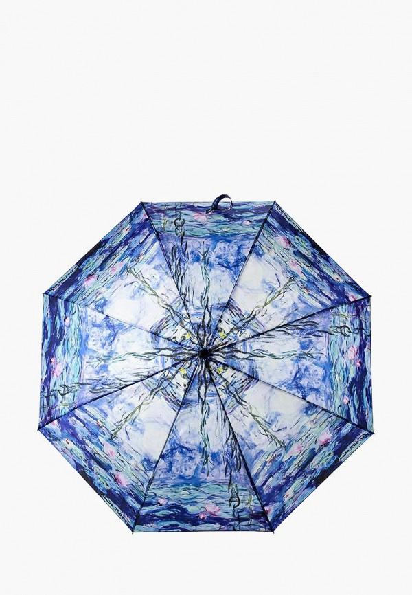 Зонт складной Paccia Paccia PA063DWTKP58 зонт складной paccia paccia pa063dwtkp67