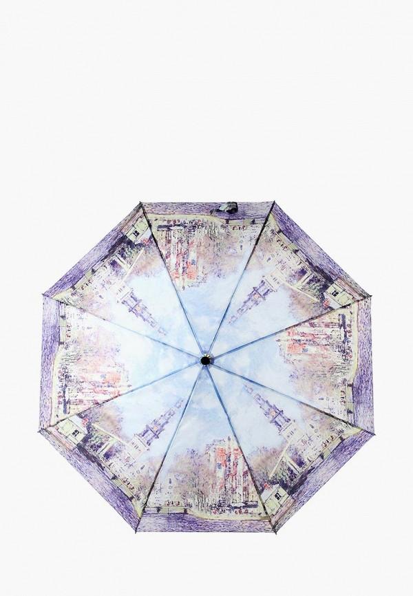Зонт складной Paccia Paccia PA063DWTKP62 двуручный усиленный заклепочник 520мм 3 2 4 0 4 8 6 0 6 4 gross 40409