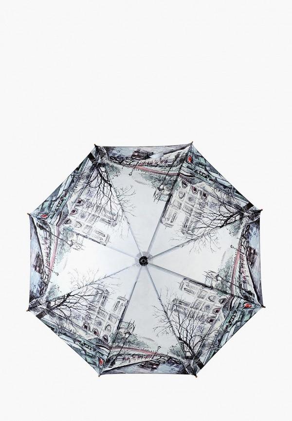 Зонт-трость Paccia Paccia PA063DWTKP64 printio зонт трость с деревянной ручкой