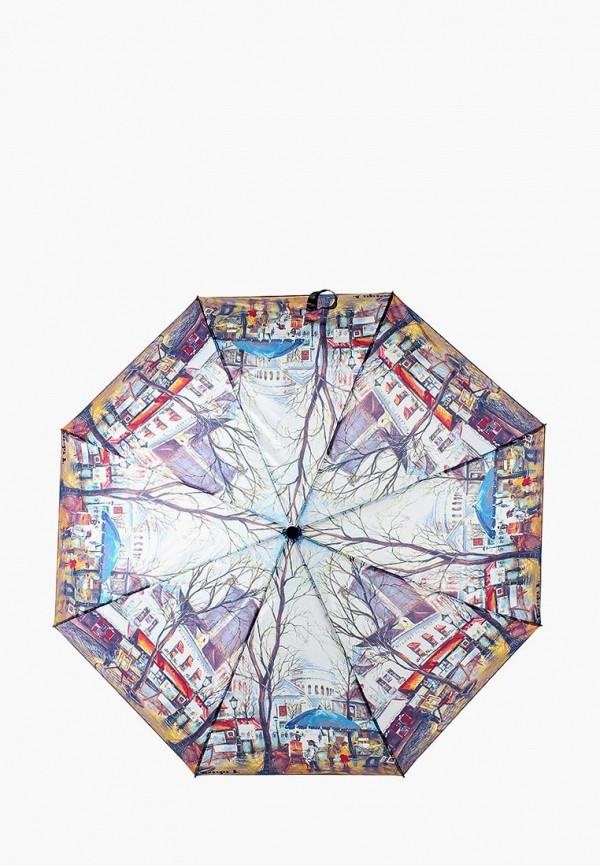 Зонт складной Paccia Paccia PA063DWTKP67 зонт складной paccia paccia pa063dwtkp67