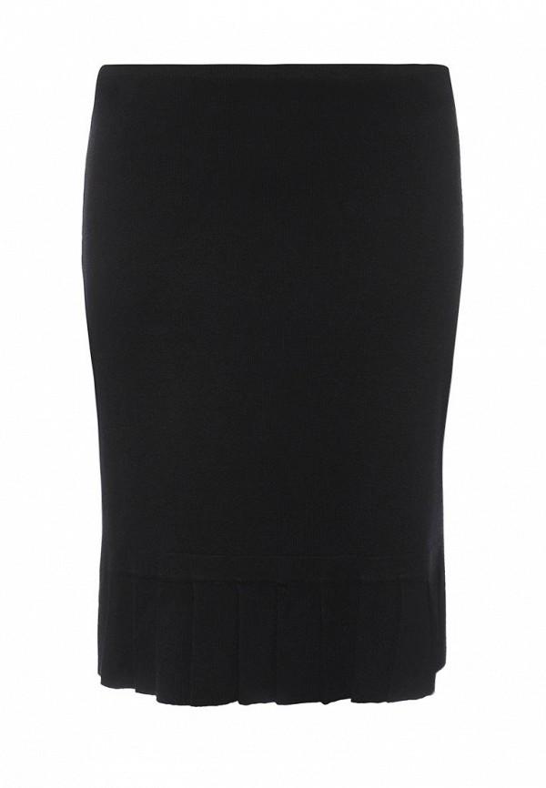 Купить женскую юбку Passioni черного цвета