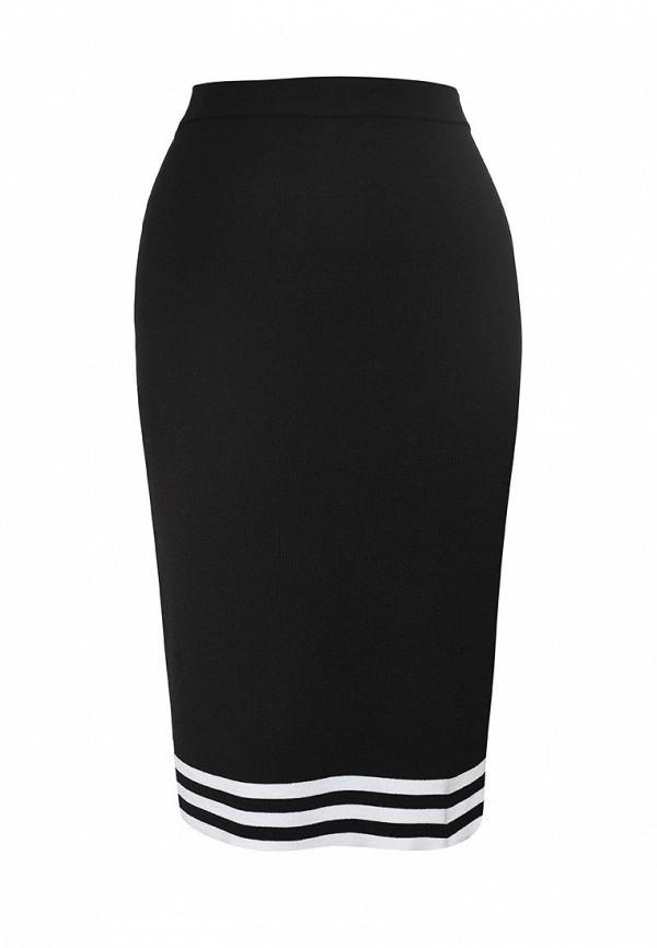 Прямая юбка Passioni 5214