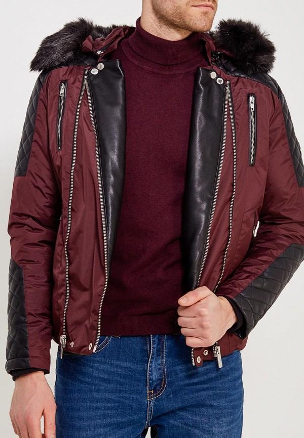 Куртка утепленная Paragoose Paragoose PA068EMZRD30 tissot t063 907 36 068 00