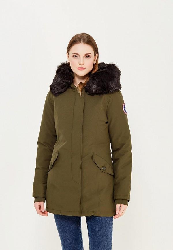 Куртка утепленная Paragoose Paragoose PA068EWXND82