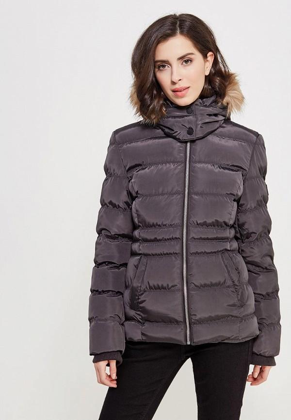 Куртка утепленная PaperMint PaperMint PA074EWAAMJ6 pezzo куртка pplpp22708 074