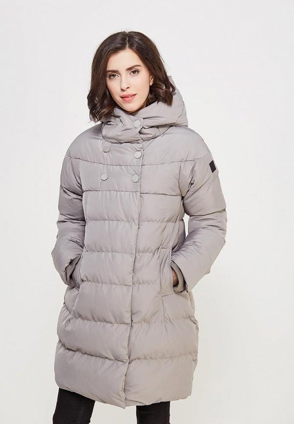 Куртка утепленная PaperMint PaperMint PA074EWAAMJ8 pezzo куртка pplpp22708 074