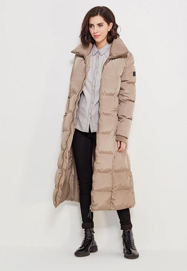 Куртка утепленная PaperMint PaperMint PA074EWAAMK2 pezzo куртка pplpp22708 074