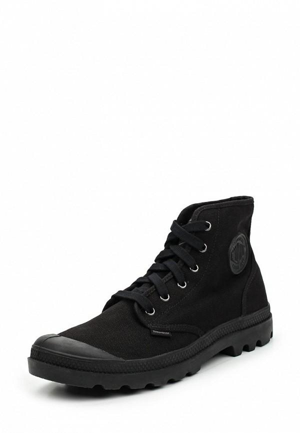 Ботинки Palladium Palladium PA307AMBFK33  ботинки palladium 93673 063