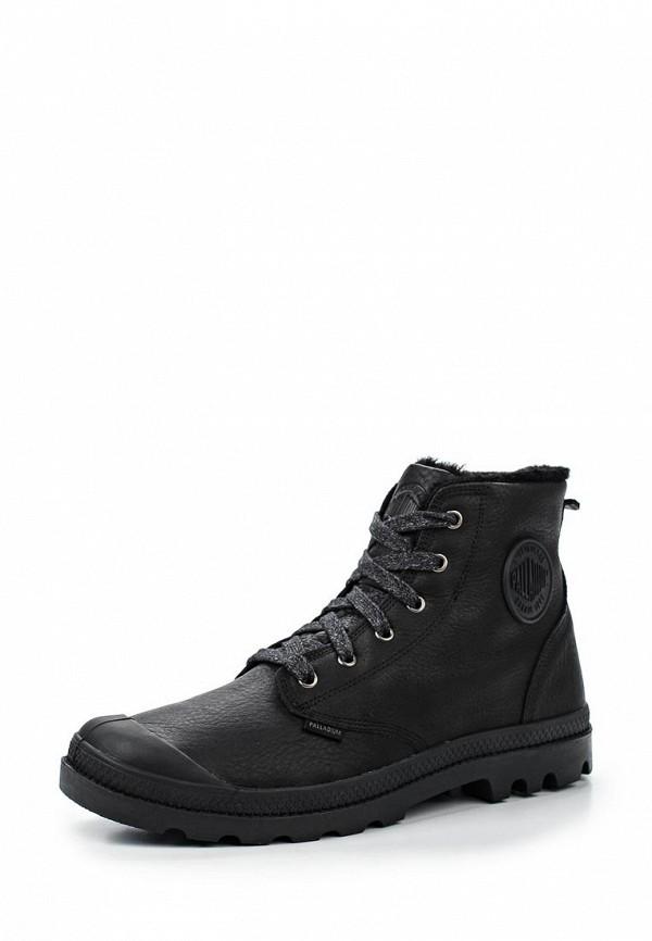 Ботинки Palladium Palladium PA307AMGCY83  ботинки palladium 93673 063