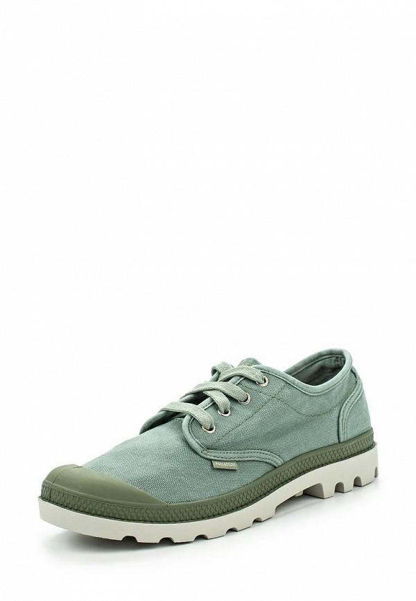 Мужские кроссовки Palladium 2351