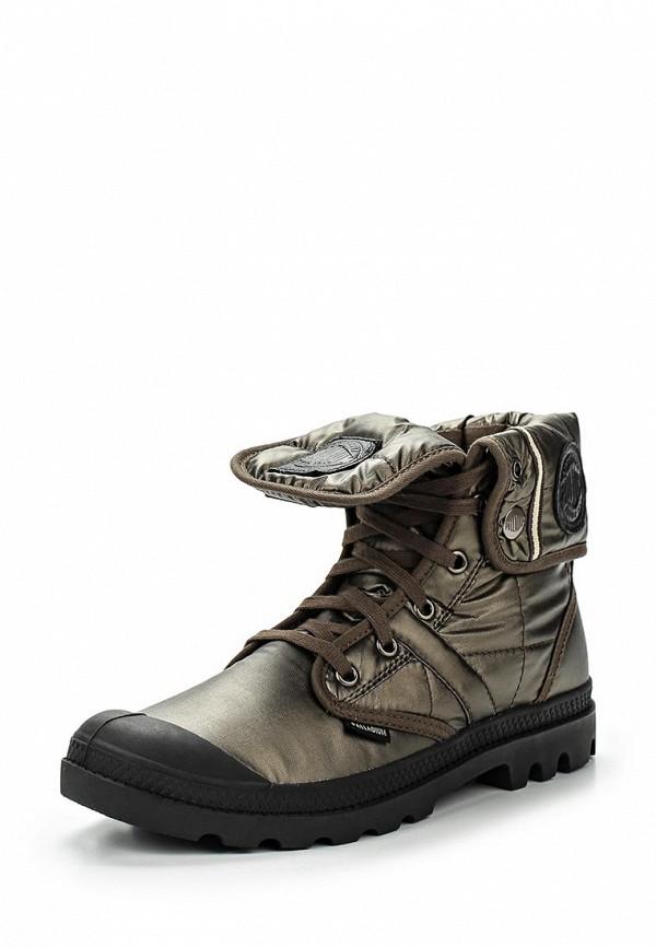 Женские ботинки Palladium 93470
