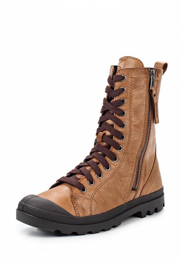 Женские ботинки Palladium 93483