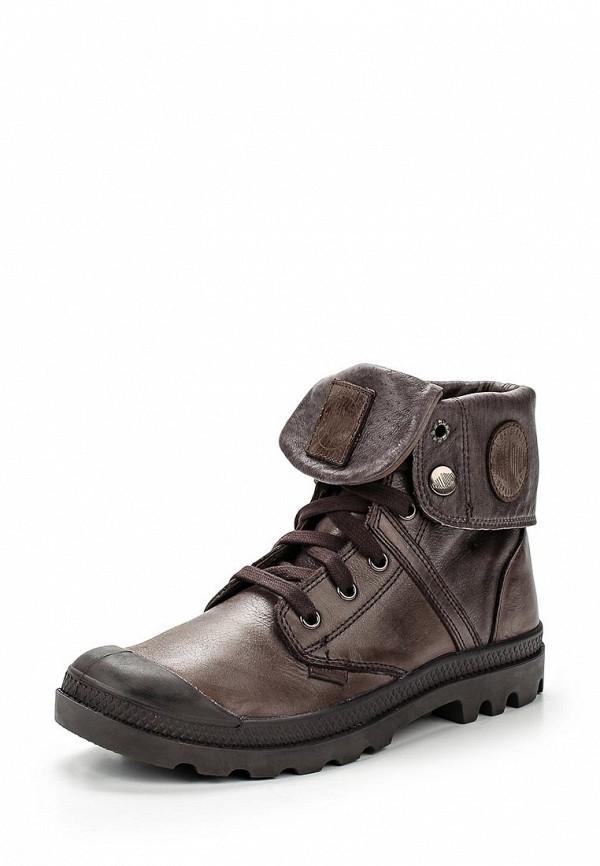 Ботинки Palladium Palladium PA307AWGCZ25  ботинки palladium 93673 063
