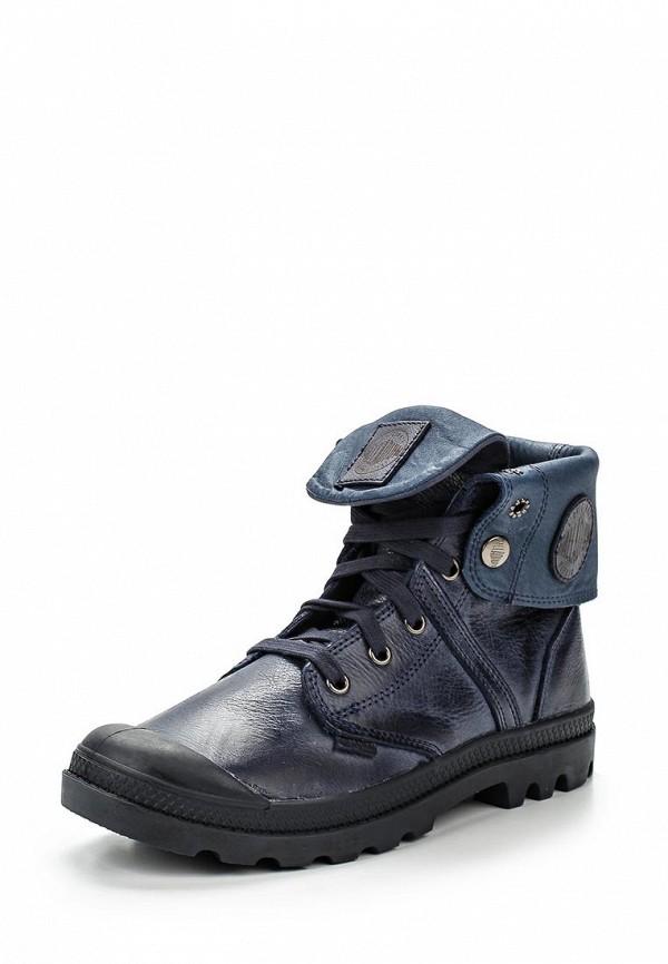 Женские ботинки Palladium 93080