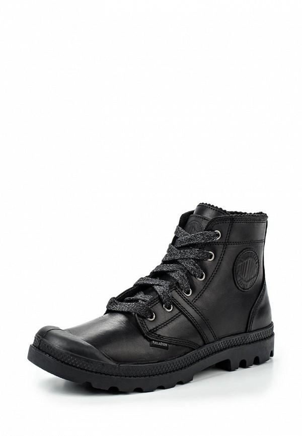 Женские ботинки Palladium 93471