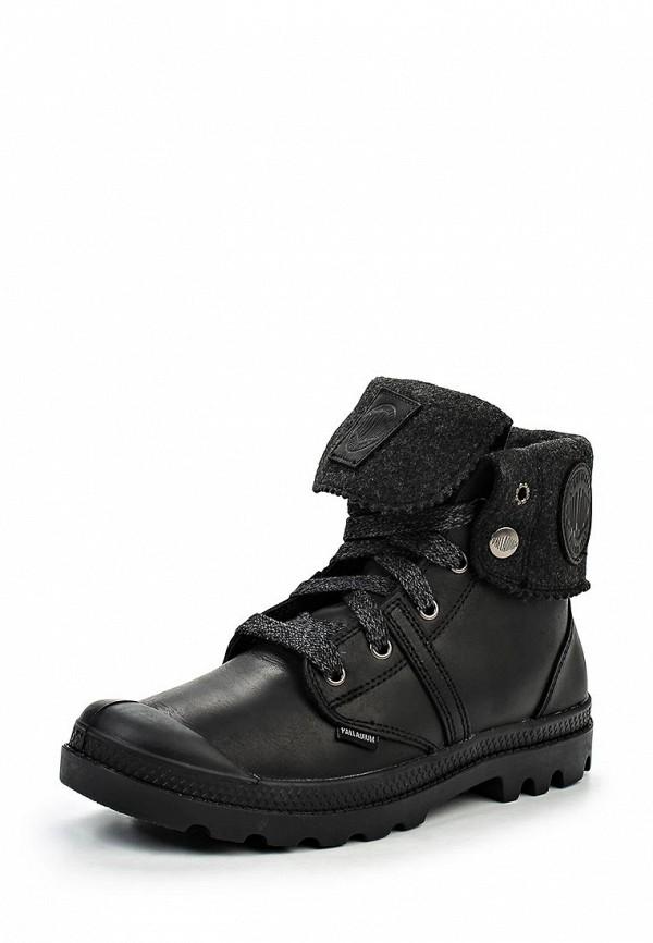 Ботинки Palladium 93471