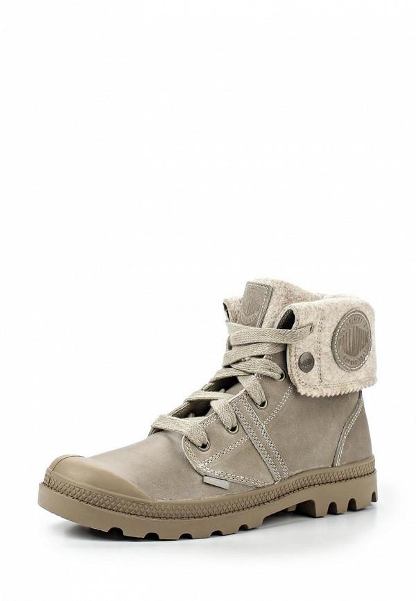 Ботинки Palladium Palladium PA307AWGCZ30  ботинки palladium 93673 063
