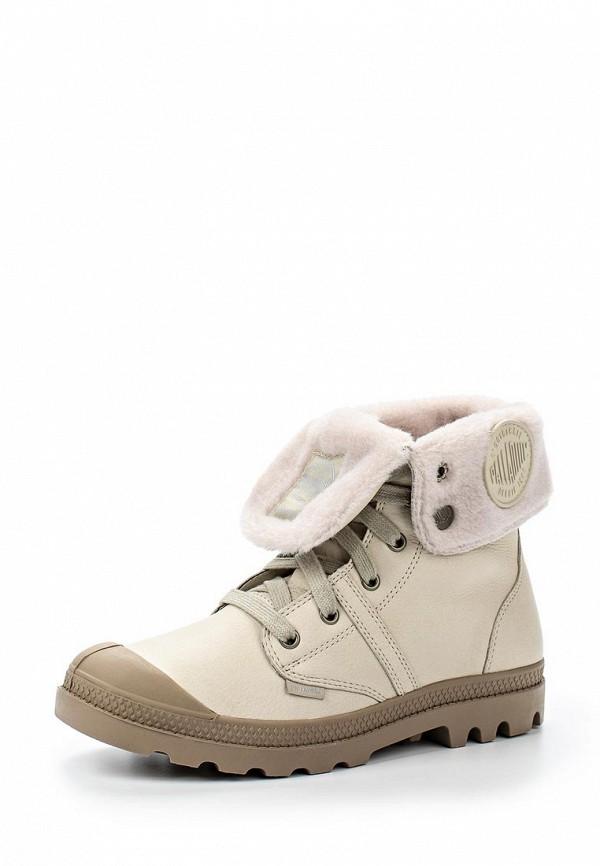Ботинки Palladium Palladium PA307AWGCZ35  ботинки palladium 93673 063