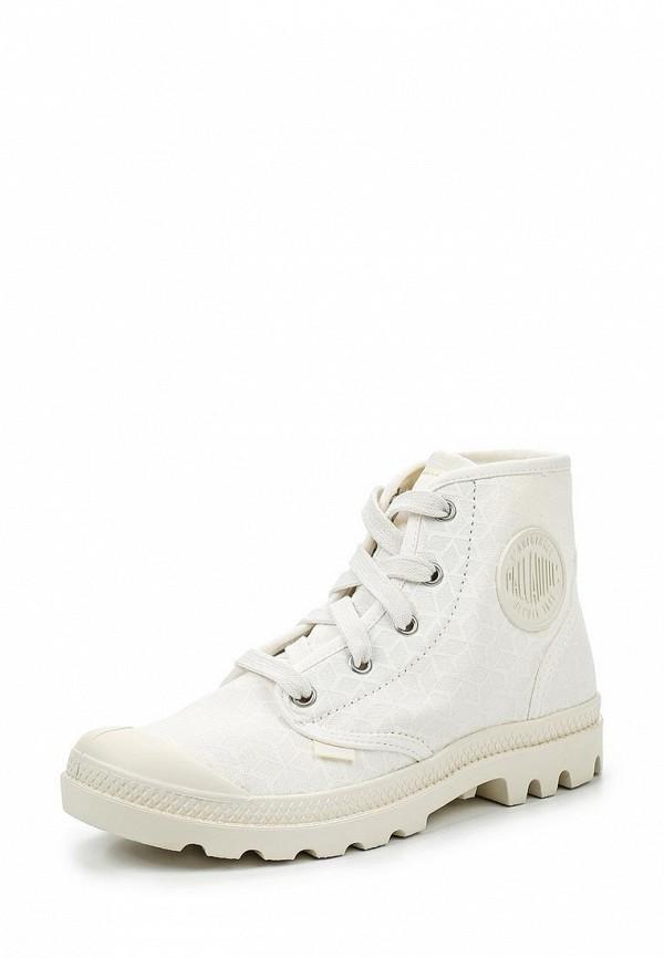 Ботинки Palladium Palladium PA307AWRWN52  ботинки palladium 93673 063