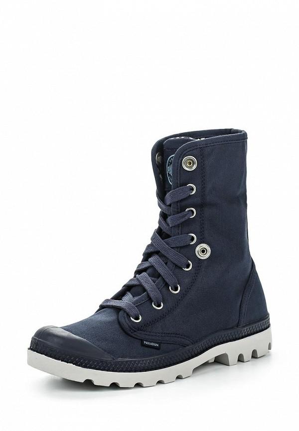 Ботинки Palladium Palladium PA307AWRWN55  ботинки palladium 93673 063