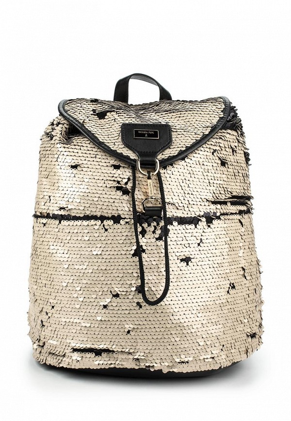 Городской рюкзак Patrizia Pepe 2V6498/A2BF