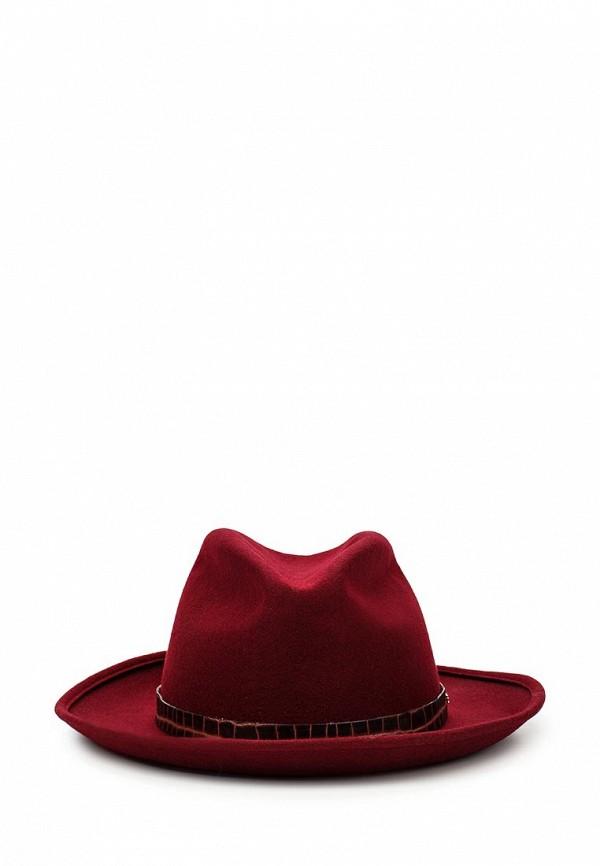 Шляпа Patrizia Pepe Patrizia Pepe PA748CWJLR05 patrizia pepe patrizia pepe pa748ewfpx31